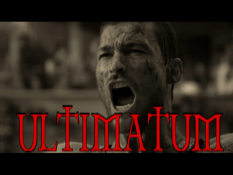 Турнир ULTIMATUM